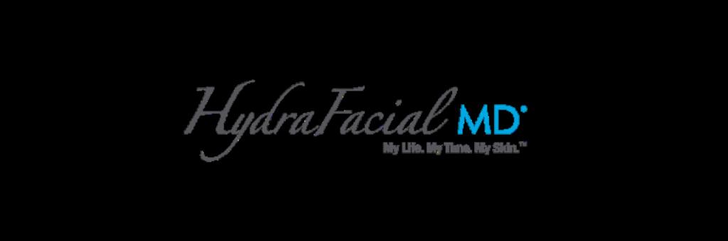Hydrafacial - logo